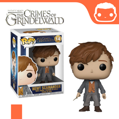 Pop! Fantastic Beasts