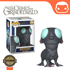Exclusive And Chase Pops