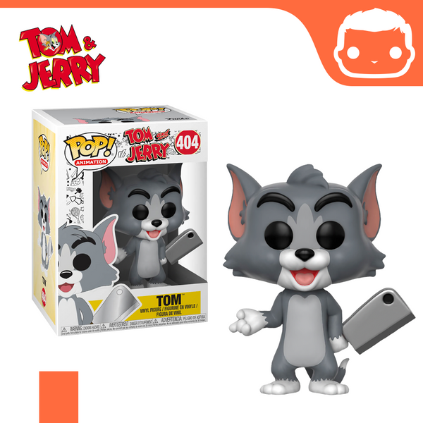 #404 - Tom and Jerry - Tom