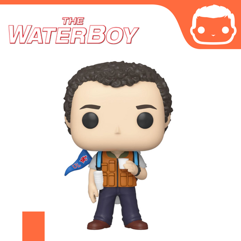 #TBC - The Waterboy - Bobby Boucher