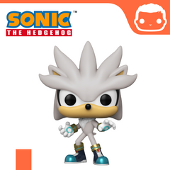 #TBC - Sonic the Hedgehog - Silver the Hedgehog [Pre-Order]