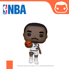 #TBC - NBA Legends - George Gervin [Pre-Order]