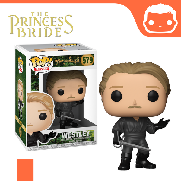 #579 - The Princess Bride: Westley