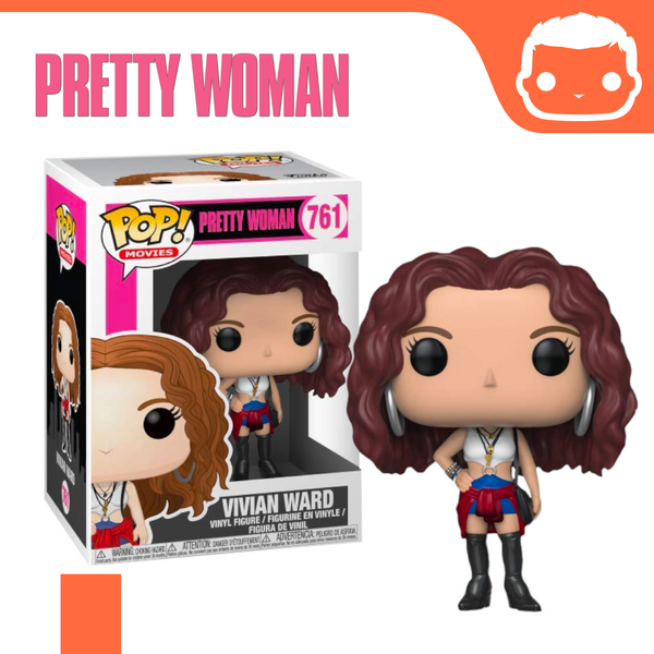 #761 - Pretty Woman - Vivian Ward