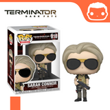 #818 - Terminator: Dark Fate - Sarah Connor