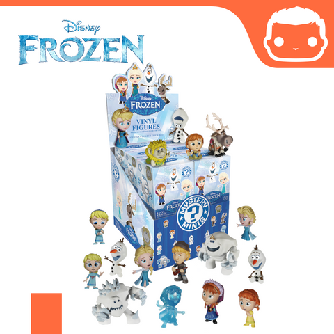 Frozen - Mystery Minis Blind Box Vinyl Figure