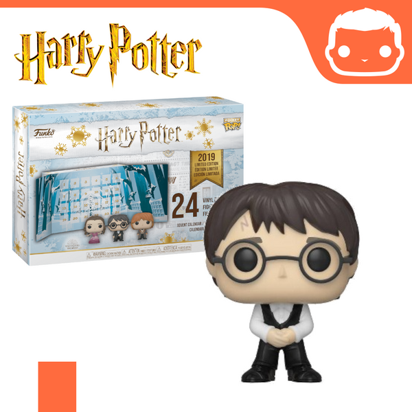 HP 2019 Advent Calendar - Single Figure - Day 24 - Harry Potter