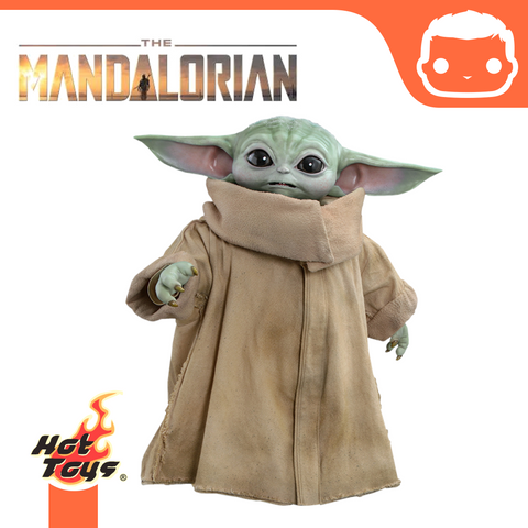 The Mandalorian - The Child Life-Size Figure