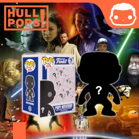 Mystery Funko Pop! Vinyl - Star Wars