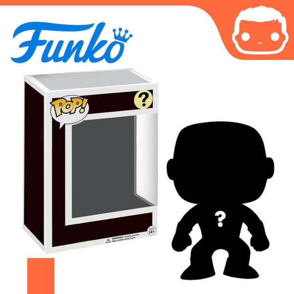 Mystery Damaged Funko Pop Vinyl