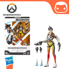 Overwatch Ultimates - Tracer Action Figure 6in