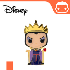 Funko Pop! Pin - Disney - Evil Queen