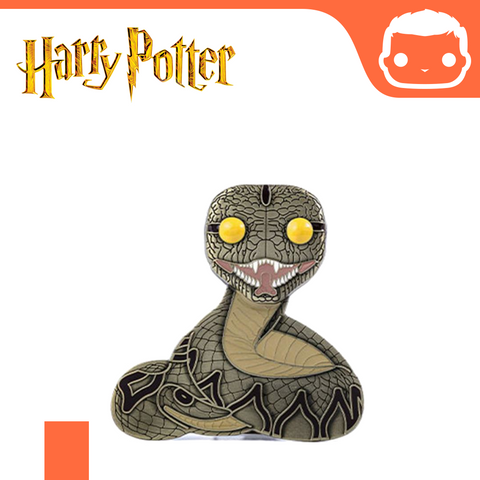 Funko Pop! Pin - Harry Potter - Nagini
