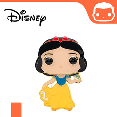 Funko Pop! Pin - Disney - Snow White