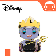 Funko Pop! Pin - Disney - Ursula