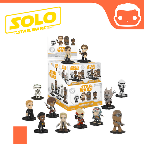 Star Wars: Solo - Mystery Minis Blind Box Vinyl Figure