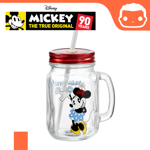 Funko Minnie Mouse Mason Jar