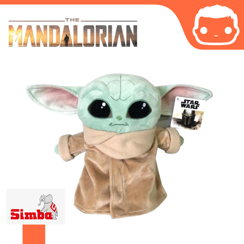 Star Wars - The Mandalorian - The Child Plush