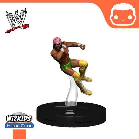 WWE HeroClix Expansion Pack: Macho Man Randy Savage