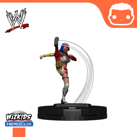 WWE HeroClix Expansion Pack: Asuka