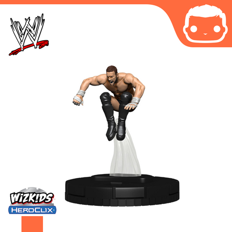 WWE HeroClix Expansion Pack: Finn Balor