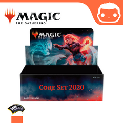 Magic the Gathering Core Set 2020 Booster Display (36) english