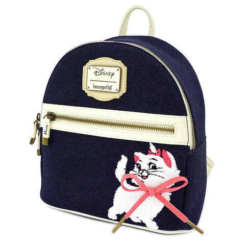 Disney by Loungefly Backpack Marie
