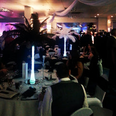 Chess London at the Widnes Vikings player of the year dinner