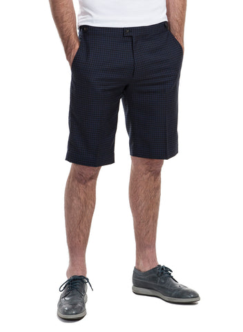 Silverdale Check Shorts
