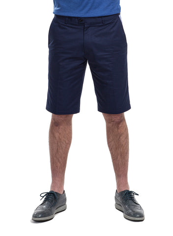 Locranan Blue Shorts from the James Anderson Collection