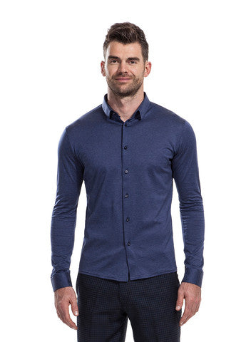 Athletic slim fit Montpellier Shirt