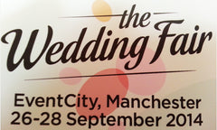 The Wedding Fair, Event City, Manchester