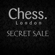Chess London Secret Sale