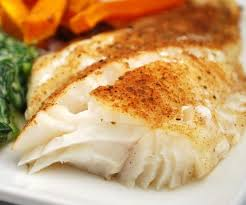 Vary your diet with fish and white meats