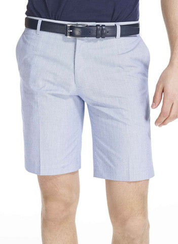 Hanwell Light Blue Shorts
