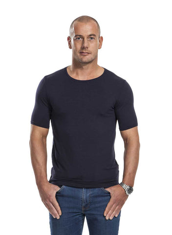 Merton Round neck t-shirt