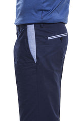 Locranan Blue shorts