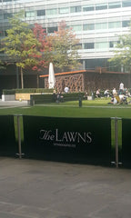 The Lawns Club