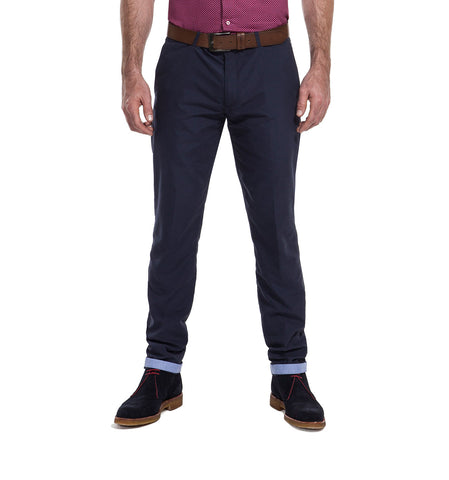 Newlands Blue Chinos