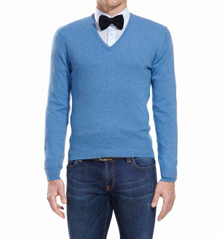 Sutton Cashmere Jumper