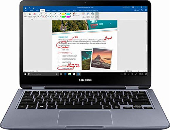 Samsung Notebook 7 Spin 2-in-1 13.3