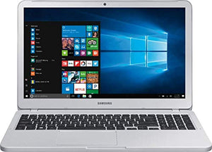 Samsung 2019 Premium Notebook 5 15.6 Inch FHD Laptop (AMD Ryzen 5 2500U 2.0 GHz, Radeon Vega 8, 4GB/8GB/12GB/20G RAM, 128G/256G/512G/1TB SSD/HHD, WiFi, Bluetooth, HDMI, Windows 10)