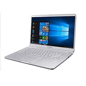 "Samsung NP900X3T-K02US Notebook 9 13.3"" Traditional Laptop (Light Titan)"
