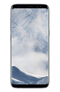 Samsung Galaxy S8 64GB Phone - 5.8in Unlocked Smartphone - Midnight Black