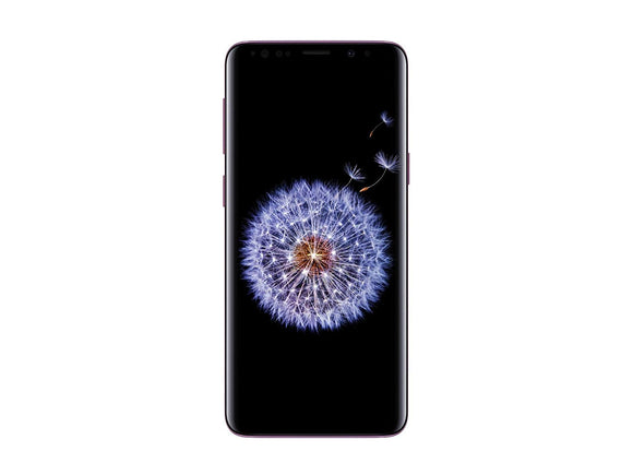 Samsung Galaxy S9 Unlocked - 64gb - Midnight Black