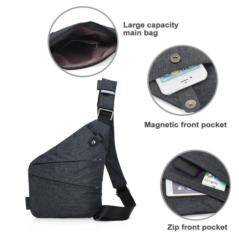 Pocket Bag