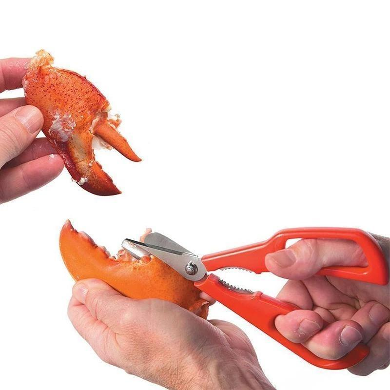 Ultimate Seafood Shears