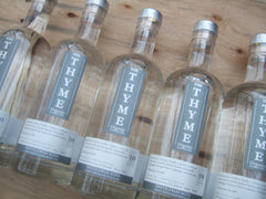 The Thyme Gin
