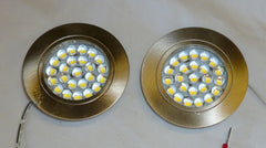 12v LED Spot lights