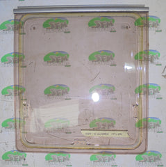 2001 Explorer group window; 575x635mm